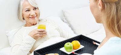Seniorenpflege Wiesbaden