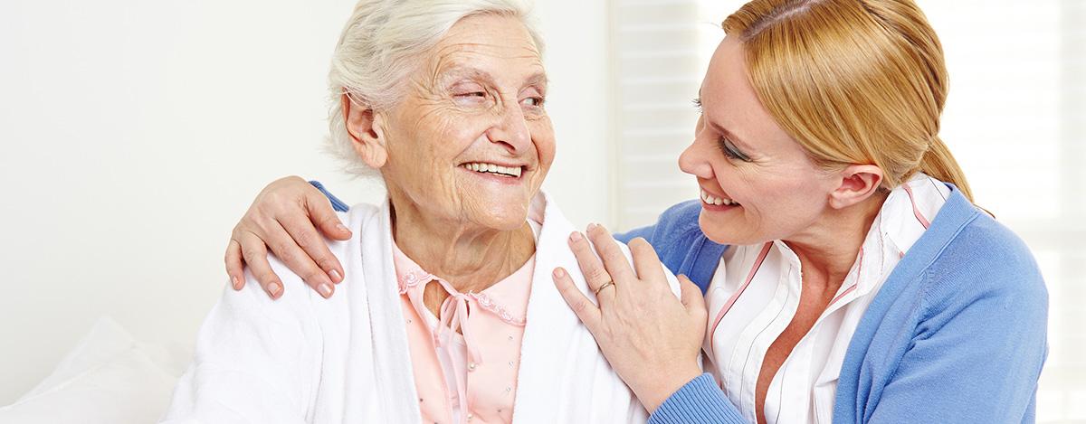 Krankenpflege und Seniorenpflege in Wiesbaden